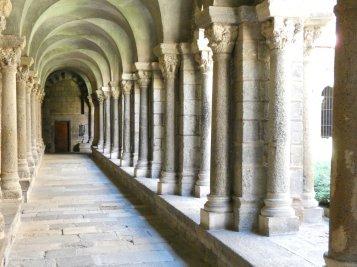 Kloostergangen