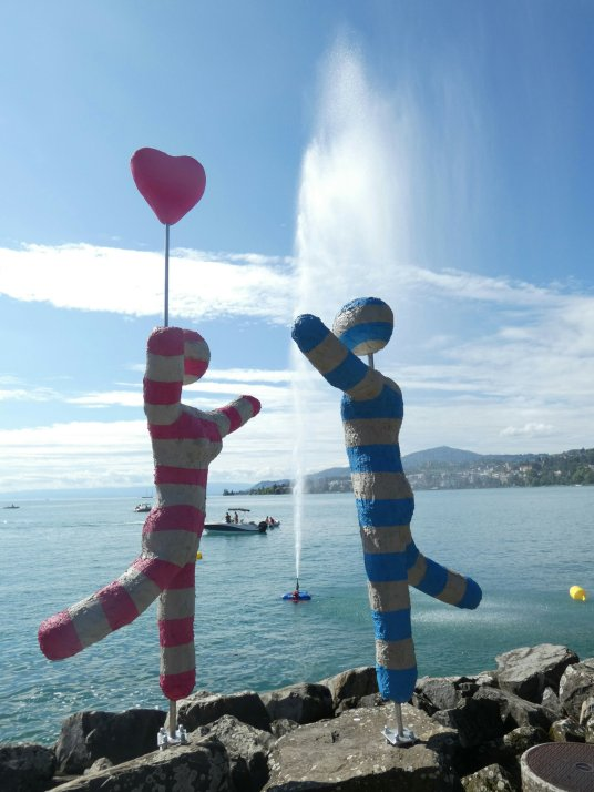 Biënnale in Montreux