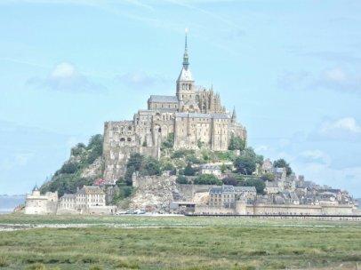 Het prachtige St. Michel