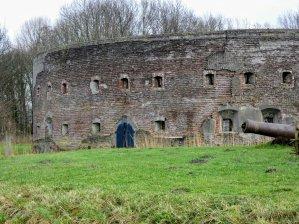 Fort Uitermeer bij Weesp