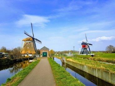 molens Oud Zuilen