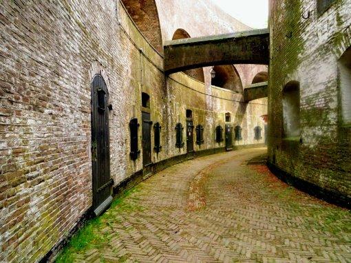fort Everdingen