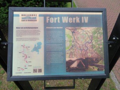 Fort WerkIV