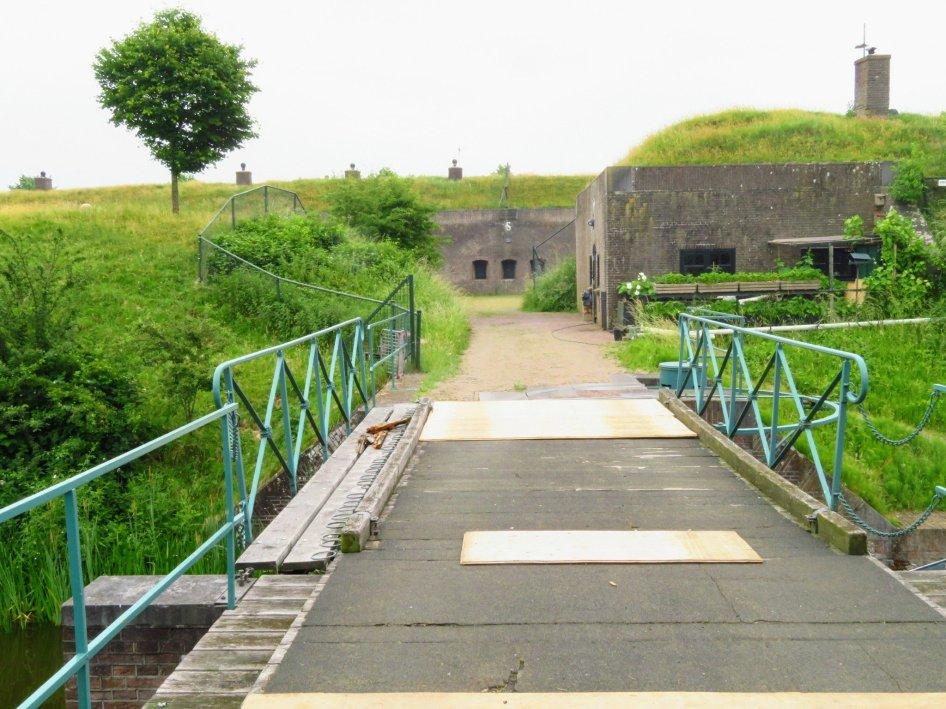 Fort Ronduit